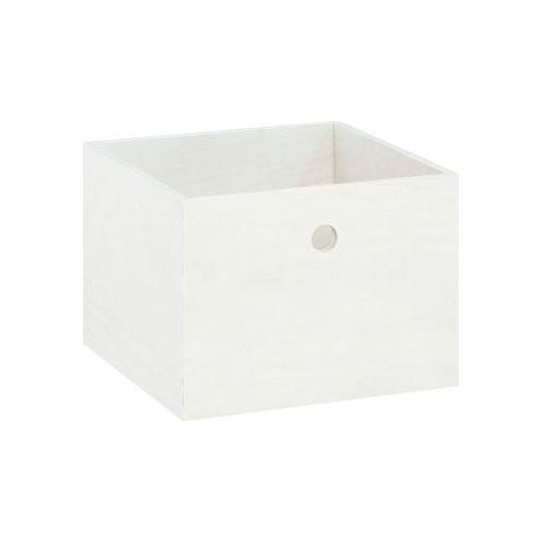 Ящик книжного стеллажа и тумбы ТВ Nest