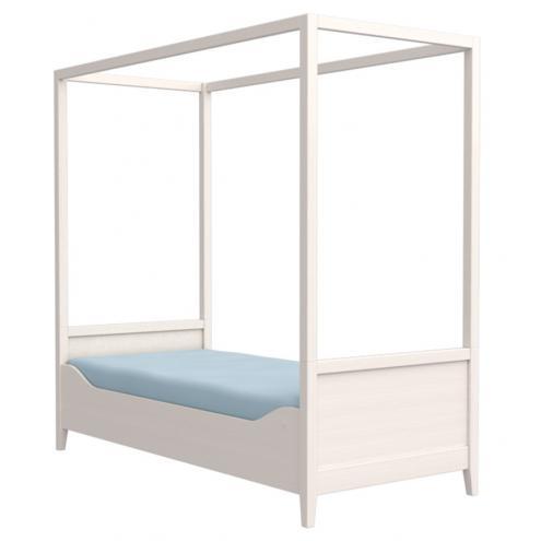 Кровать Сиело с надстройкой