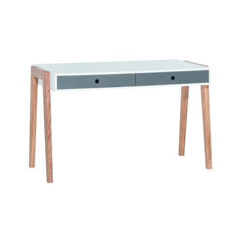Письменный стол с 2-мя выдвижными ящиками Concept