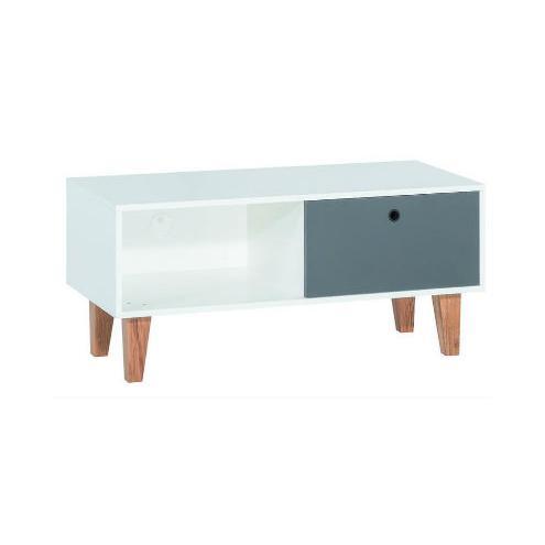 Тумба под телевизор с выдвижным ящиком Concept