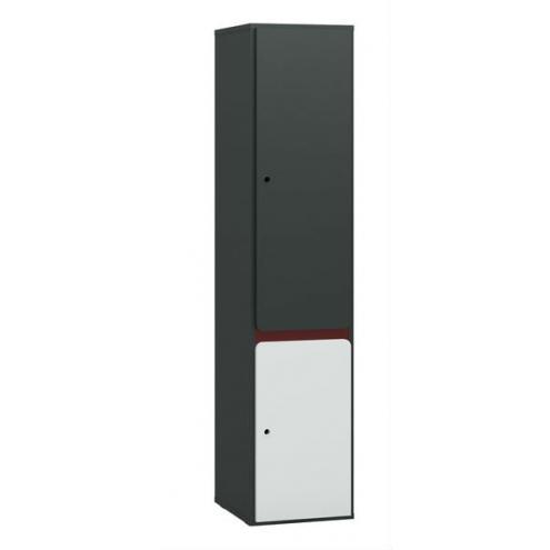 Шкаф высокий узкий Sibo
