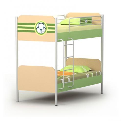 Кровать двухъярусная Active