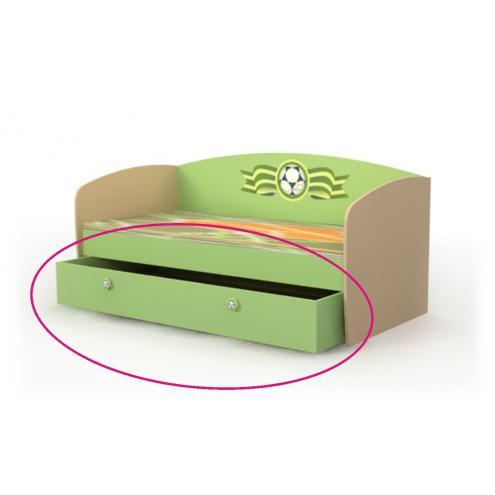 Ящик выкатной большой для дивана