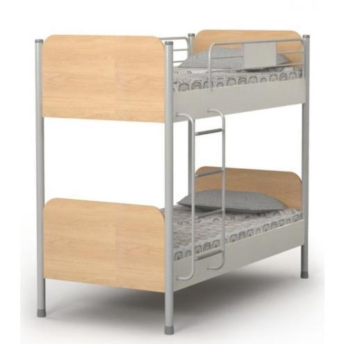 Кровать двухъярусная Mega