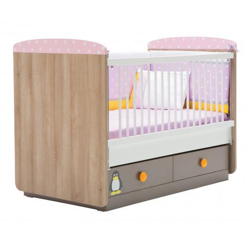 Кровать Pink Peny PNP-1601