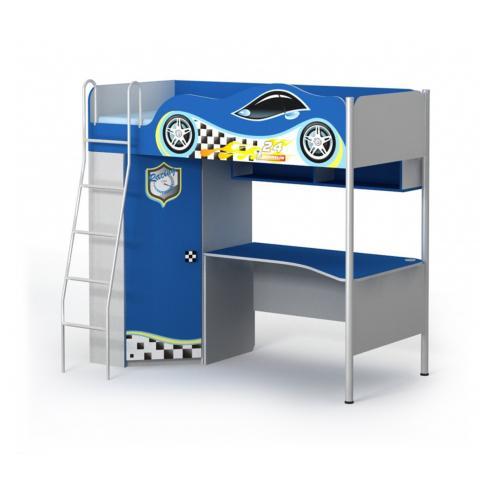 Кровать-чердак Driver