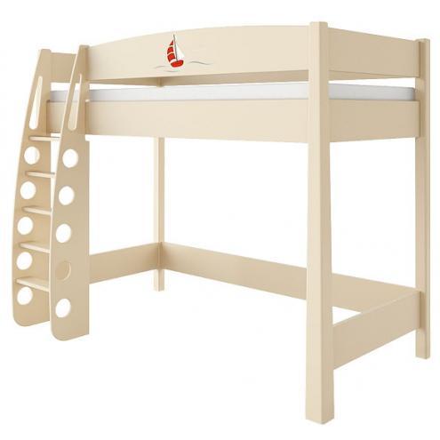 Кровать-чердак Путешественник
