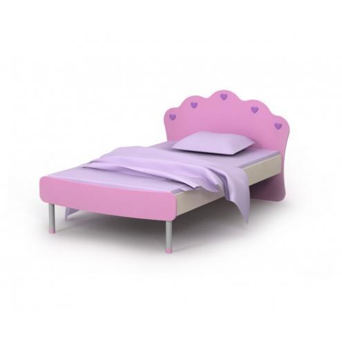 Кровать Pink