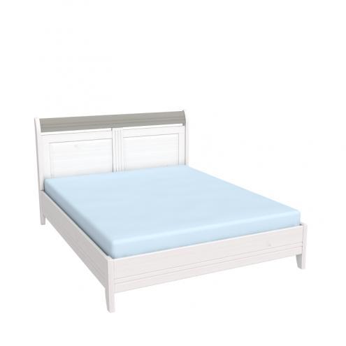 Кровать Бейли без изножья 160*200