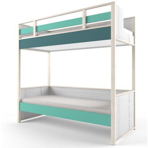 Кровать 2-х ярусная НьюТон