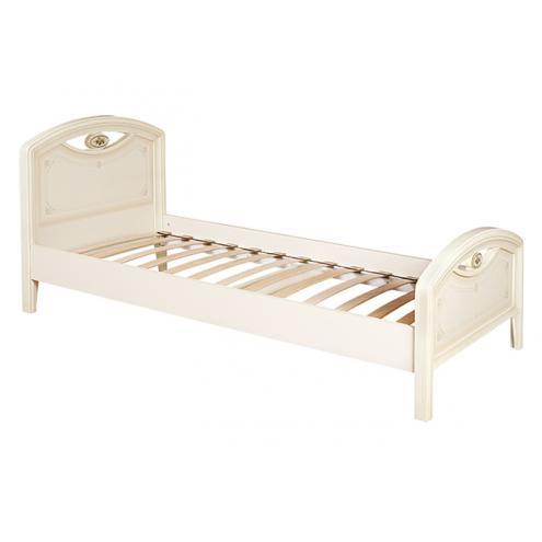 Кровать П-1 с ортопедической решеткой Прованс
