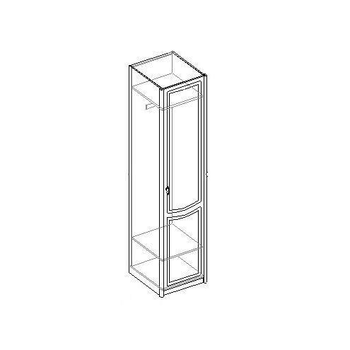 Шкаф для одежды 1-дверный. 20.031