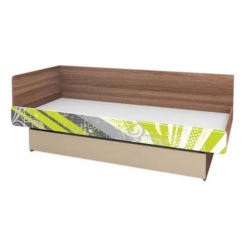 Кровать Slash Сноуборд 80*190