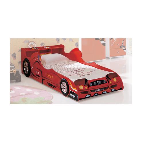 Кровать-машина F1