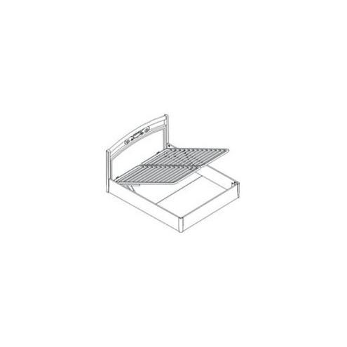 Кровать под матрас 160*200 с подъемным механизмом 20.436