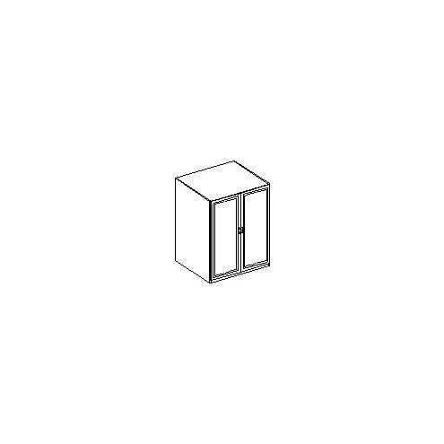 Шкаф для одежды 2-х дверный. 20.180