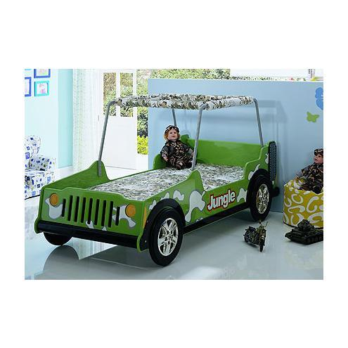 Кровать-машина Джип