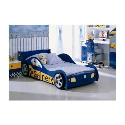 Кровать-машина электрическая Racer 865
