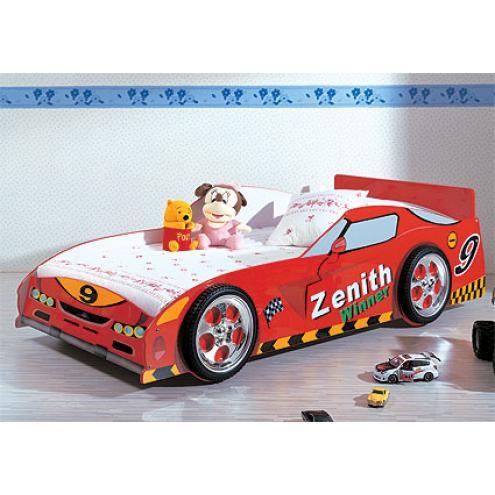 Кровать-машина Zenith