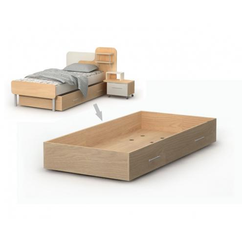 Выдвижная кровать-ниша