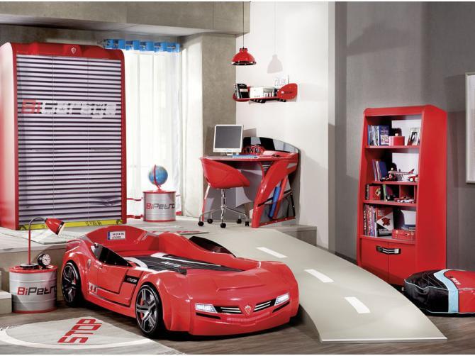 Детская комната BiConcept