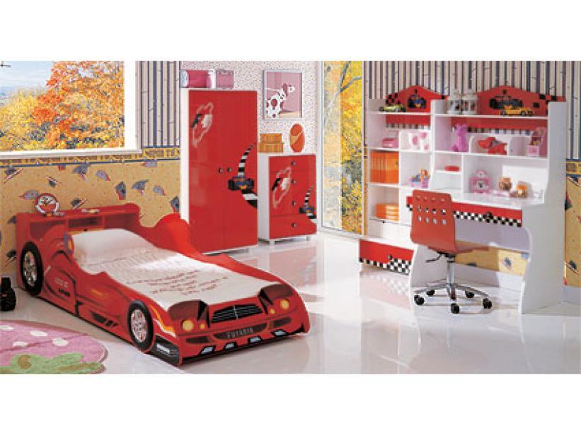 Детская комната F1