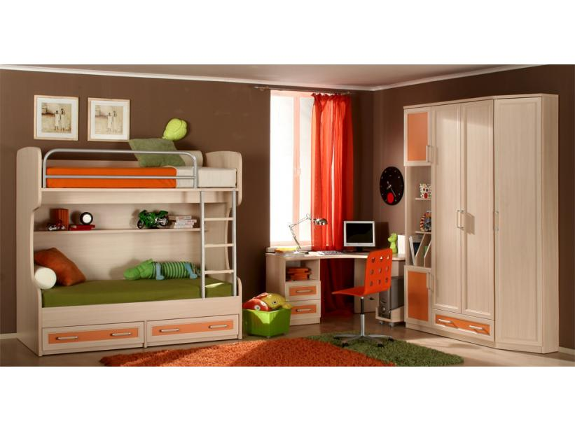 Детская комната Катрин