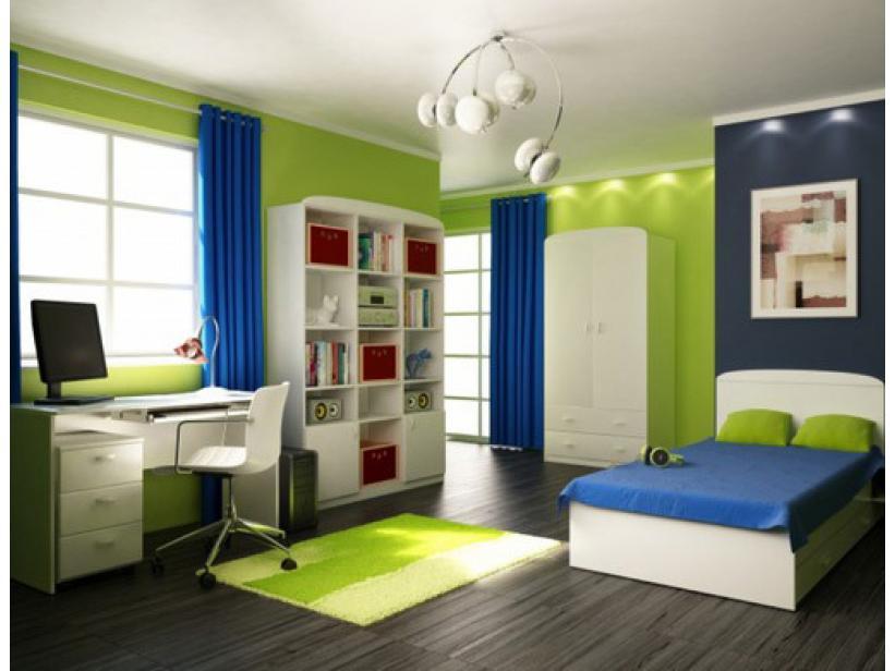 Детская комната Бейсик