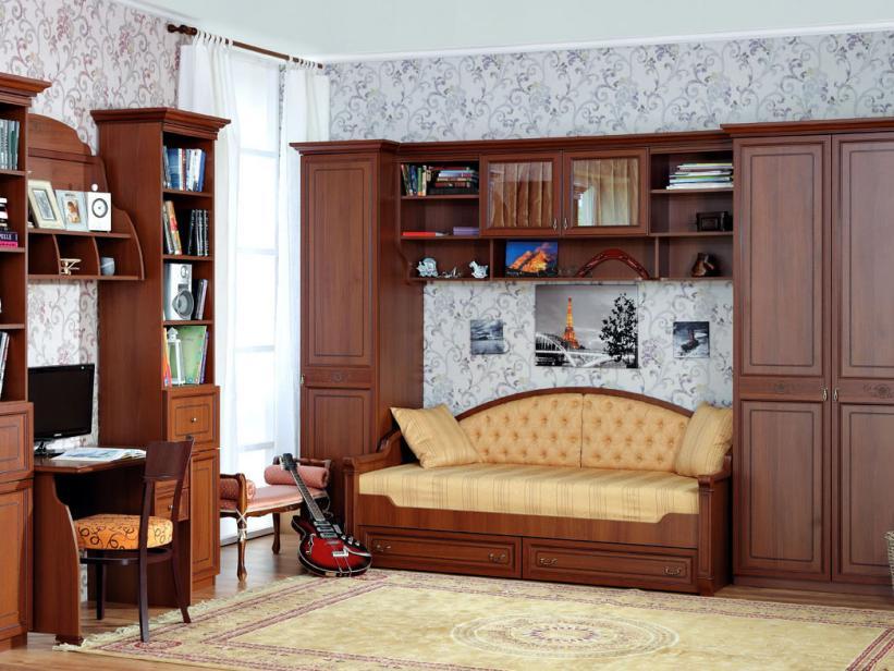 Детская комната Капри