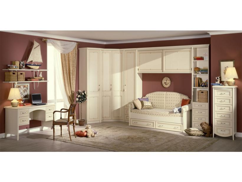 Детская комната Тезоро Люкс